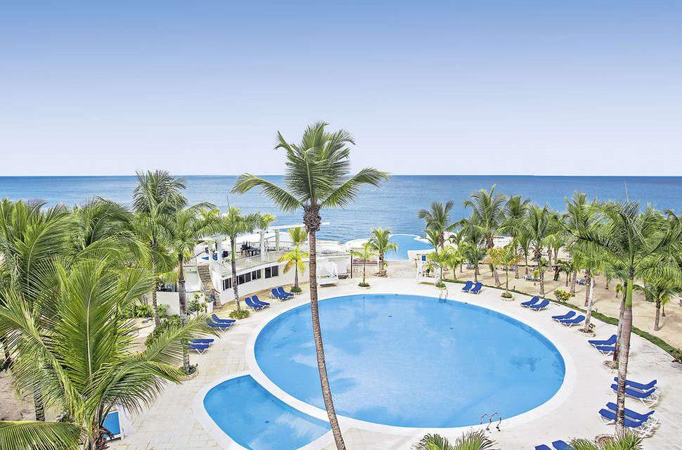 Luxe 4**** resort @ Dominicaanse Republiek | all inclusive deal