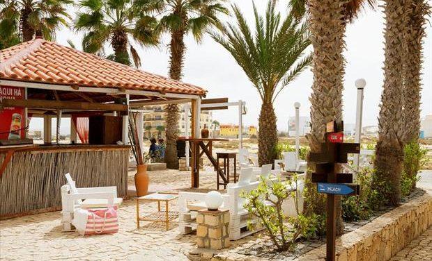 Last minute vakantie Kaapverdie | 8 dagen incl. ontbijt voor €397,- p.p