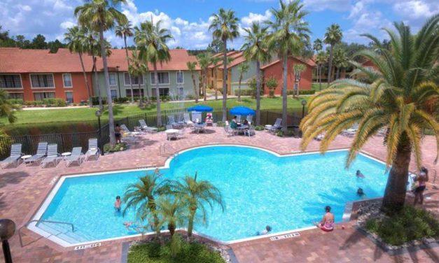 Voorjaarsvakantie deal | complete 9-daagse vakantie Florida €499,-