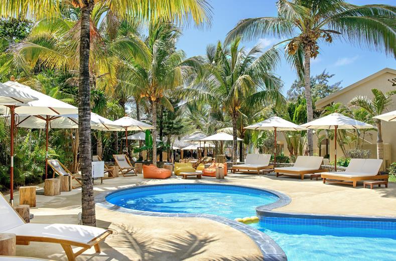 Luxe 4* Mauritius deal | all inclusive genieten voor €1163,- per persoon