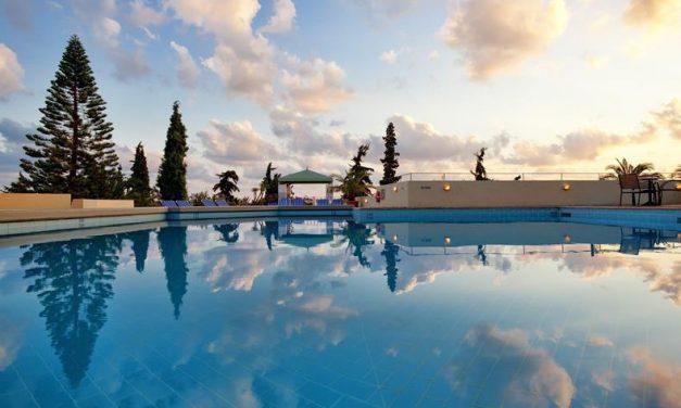 Early bird: genieten op 't prachtige Kreta | 8 dagen in mei voor €257,- p.p.
