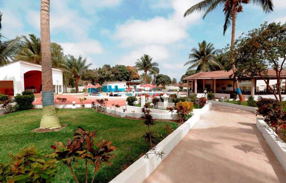 Voorjaarsvakantie vieren @ Gambia | 8 dagen incl. ontbijt slechts €616,-