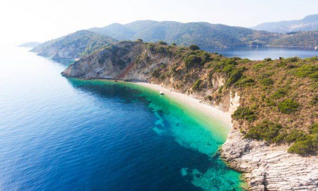 8-daagse reis naar Corfu | vertrek mei 2019 €251,- per persoon
