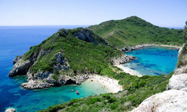 Het veelzijdige Corfu | Early bird met halfpension slechts €357,-