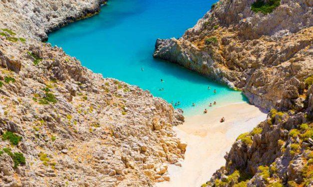 8-daagse meivakantie @ Kreta | Incl. dagelijks ontbijt €387,- p.p.