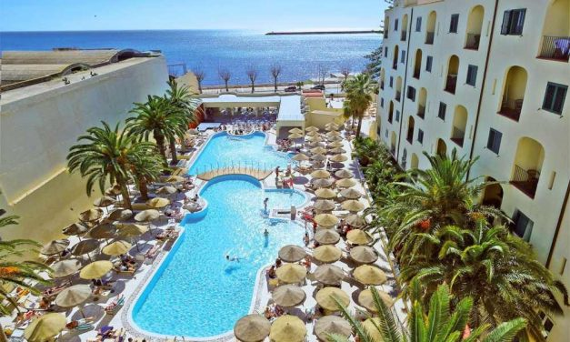 WOW! 4* All inclusive relaxen @ Sicilië | 8 dagen in mei = €324,- p.p.