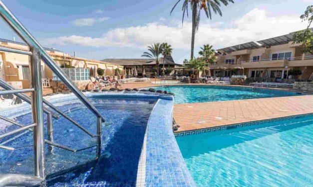 Last minute: 4* all inclusive genieten op Fuerteventura | 8 dagen €469,-