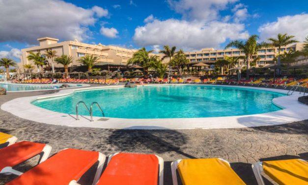 4**** vakantie naar het prachtige Lanzarote | incl. ontbijt €363,- p.p.