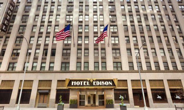 Citytrip New York | 6 dagen incl. hotel bij Times Square €467,- p.p.