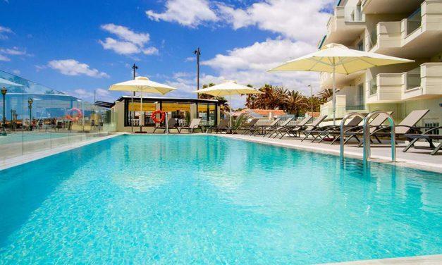 All inclusive 4**** vakantie @ Fuerteventura   8 dagen voor €504,-