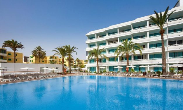 Super last minute Gran Canaria | 4**** all inclusive vakantie €424,-