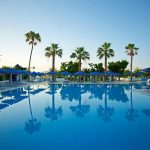 Super luxe 5* Rhodos | all inclusive mei 2019 voor €599,- per persoon