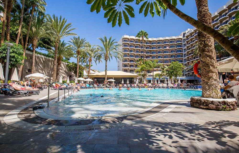 8 dagen Gran Canaria in mei | all inclusive 4**** vakantie €584,- p.p.