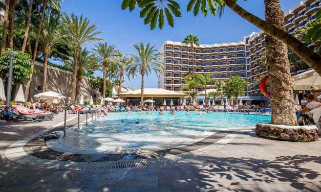*UITVERKOCHT* all inclusive Gran Canaria | 16 dagen voor maar €119,-