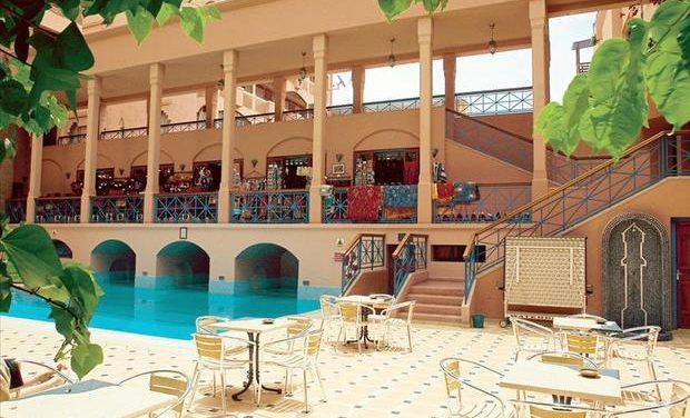 Last minute 8 dagen Marrakech | incl. vlucht + mooi hotel €198,- p.p.
