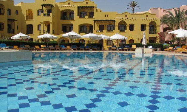 Luxe 5***** vakantie Egypte   all inclusive voor maar €339,- p.p.