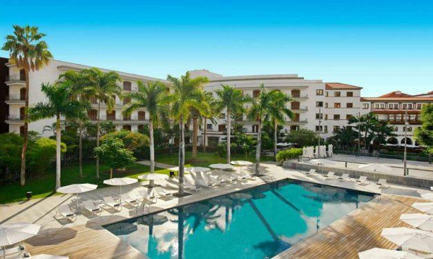 Ultra luxe 5* Tenerife nu €478,- p.p. | Wow… Hier willen jullie echt heen!