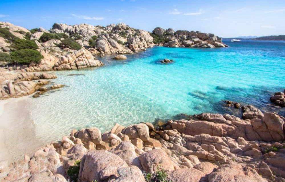 OP = OP! 8 dagen Sardinie in mei 2019 | all inclusive slechts €387,- p.p.