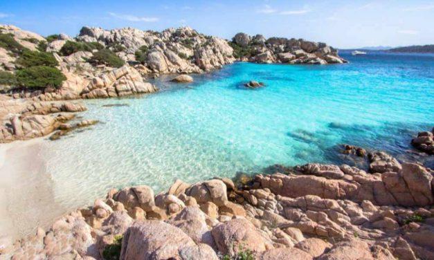 Last minute 4* Sardinië slechts €278,- per persoon | September 2019