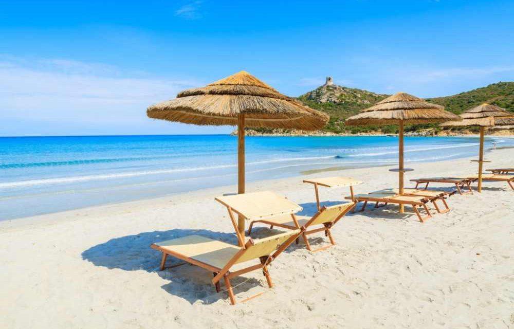 9-daagse 4* vakantie @ Sardinie voor €265,- p.p. | Mei 2019