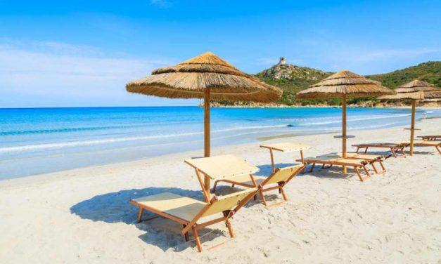 SALE: prachtig Sardinie | 8 dagen in mei incl. 4* hotel €192,- p.p.