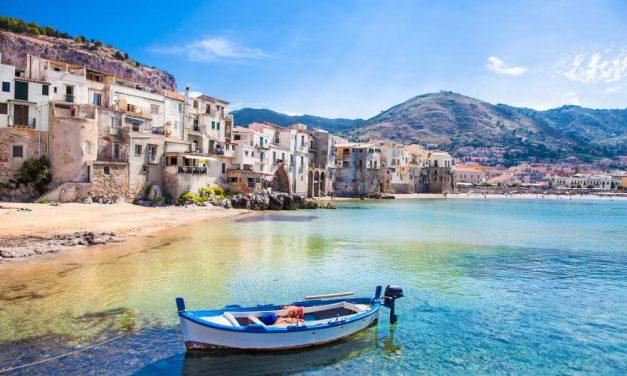 Ontdek het Italiaanse Sicilië | 8 dagen zon €226,- per persoon