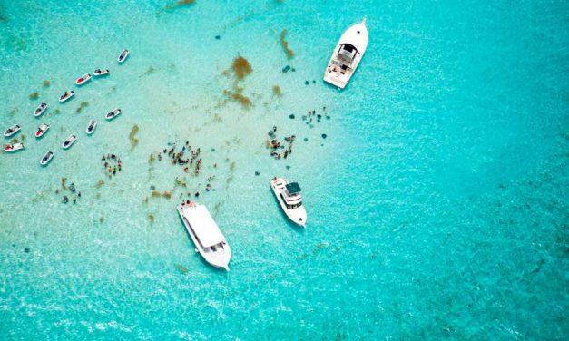 Caribbean Cruise only deal | o.a. Kaaimaneilanden & Mexico €471,- p.p.