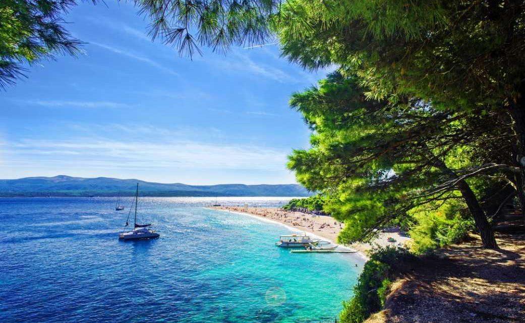 Voor de vroegboekers: complete vakantie Kroatie | Nu voor €257,-