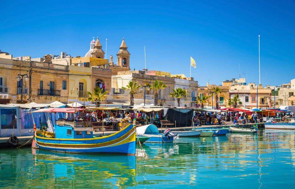 De mooiste plekjes op het veelzijdige Malta | Cultuur, natuur & historie