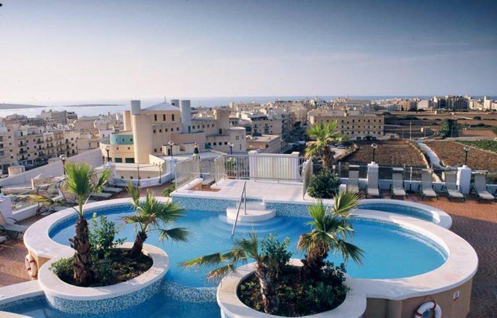 In augustus naar 't mooie Malta | 8 dagen incl. ontbijt slechts €423,-