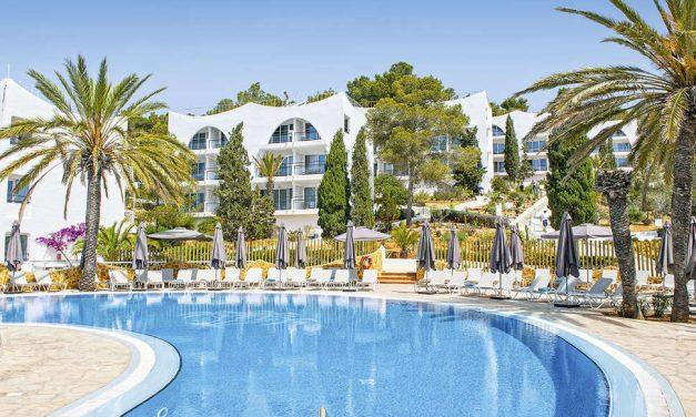 4**** Marble Stella Maris @ Ibiza | 8 dagen all inclusive in april €437,-