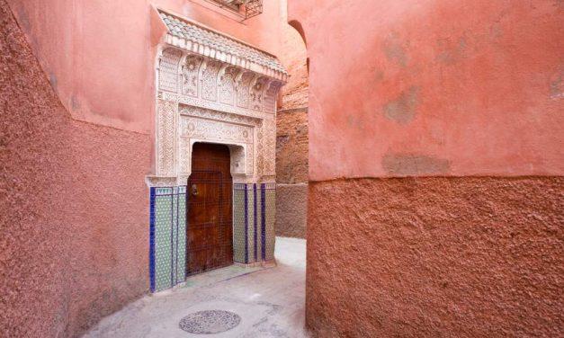 6-daagse stedentrip Marrakech | Vluchten & verblijf + ontbijt €189,-