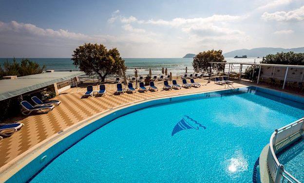 WOW! Luxe 5***** vakantie Zakynthos   incl. ontbijt & diner €442,-