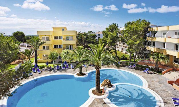 8 dagen naar 't mooie Menorca in mei | incl. 4* verblijf & ontbijt €328,-