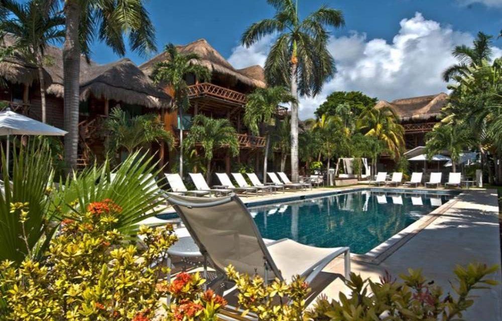 Super-de-luxe 4**** vakantie @ Mexico | 9 dagen in maart incl. ontbijt