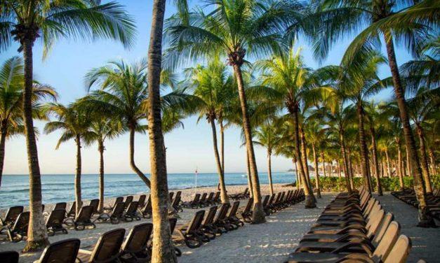 BI-ZAR: 9 dagen all inclusive @ Mexico | incl. luxe 5***** resort €889,-