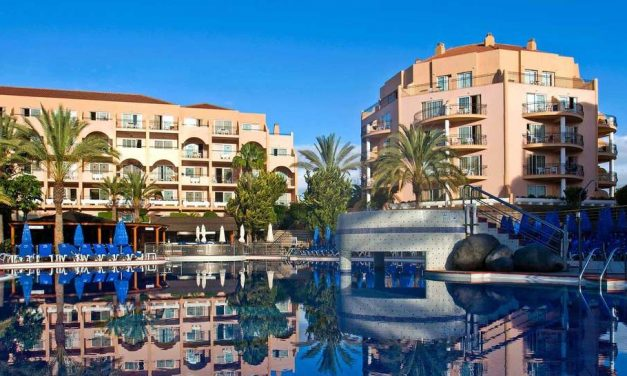 Super last minute Gran Canaria   all inclusive vakantie €337,- p.p.