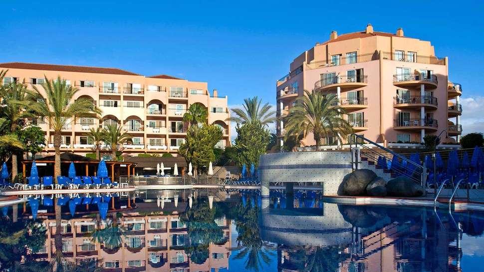 Super last minute Gran Canaria | all inclusive vakantie €337,- p.p.
