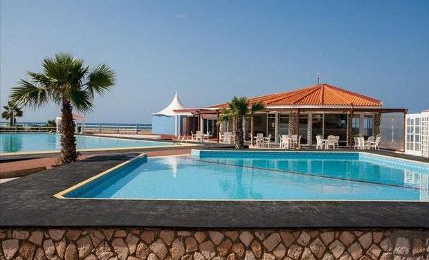 Last minute 4* Kaapverdie | direct aan 't paradijselijke strand €383,- p.p.