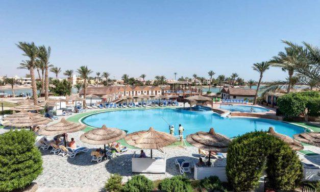 Super last minute 4**** Egypte | 8 dagen all inclusive €469,- p.p.