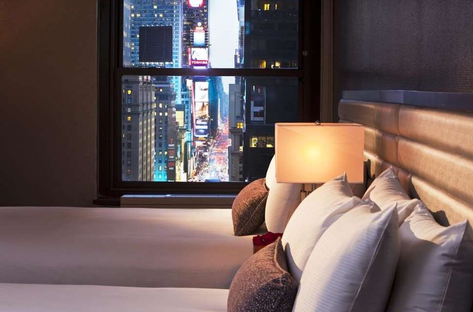 6-daagse citytrip New York | incl. 4* hotel bij Central Park €495,- p.p.