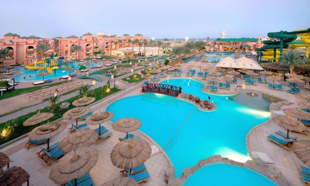 Super last minute @ Egypte | 8-daagse 4**** all inclusive deal €389,-