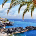Zonvakantie @ bloemeneiland Madeira voor €377,- | Juni 2019