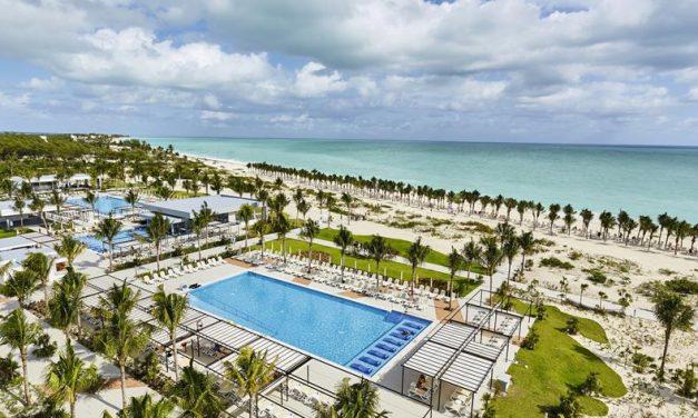 Super-de-luxe 5* RIU Dunamar @ Mexico | all inclusive deal
