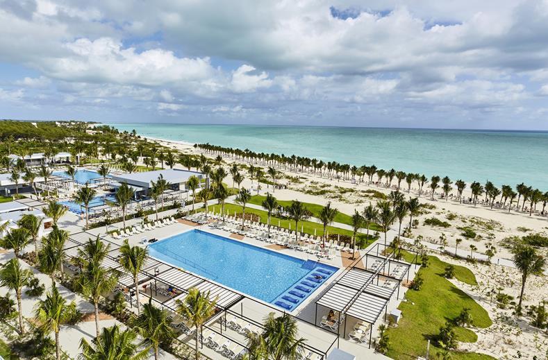 Ultra luxe 5***** RIU vakantie Mexico | 9 dagen all inclusive