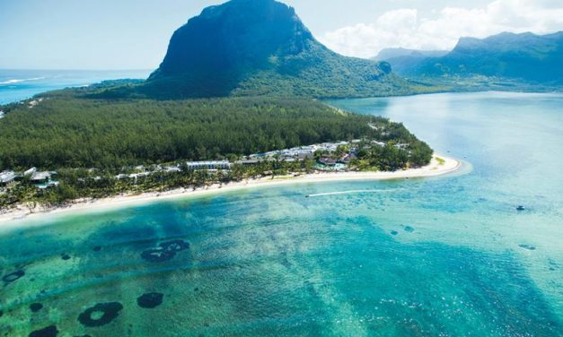 Ultra luxe 4* RIU Mauritius | all inclusive voor €1399,- per persoon