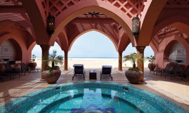 Luxe 5***** RIU vakantie @ Kaapverdie | 8 dagen all inclusive €731,-