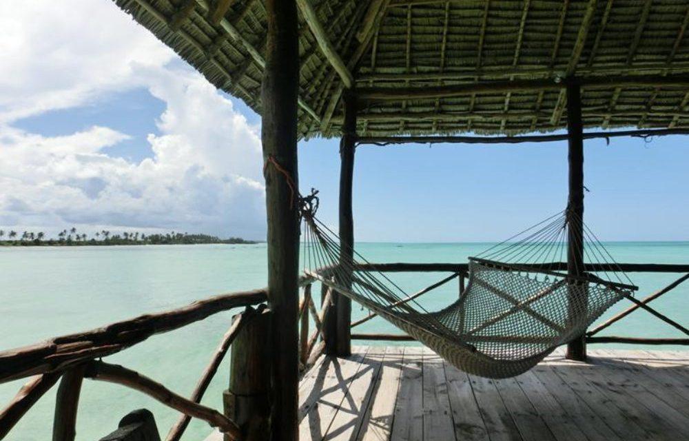 9 dagen zonovergoten Zanzibar | all inclusive genieten maart 2019
