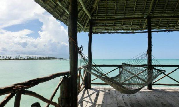 9 dagen zonovergoten Zanzibar   all inclusive genieten maart 2019