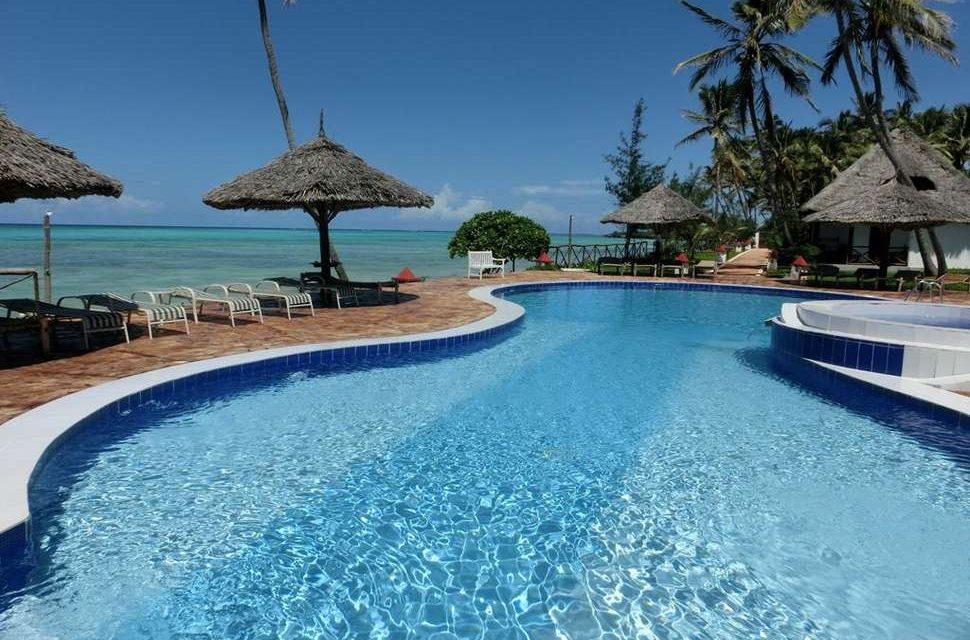 Paradise is calling! | All inclusive (8,6/10) op wonderschoon Zanzibar